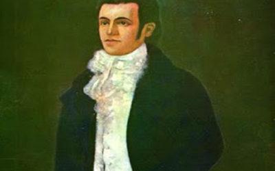 Luis Alberto Perozo Padua: La conspiración del 19 de Abril se tramó en casa de un barquisimetano