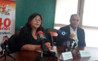 Urgen a las autoridades por tratamiento para pacientes con hemofilia