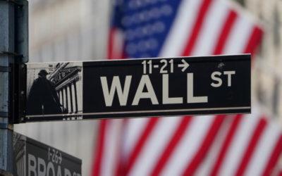 Wall Street cierra en verde y marca dos récords tras buenos datos económicos
