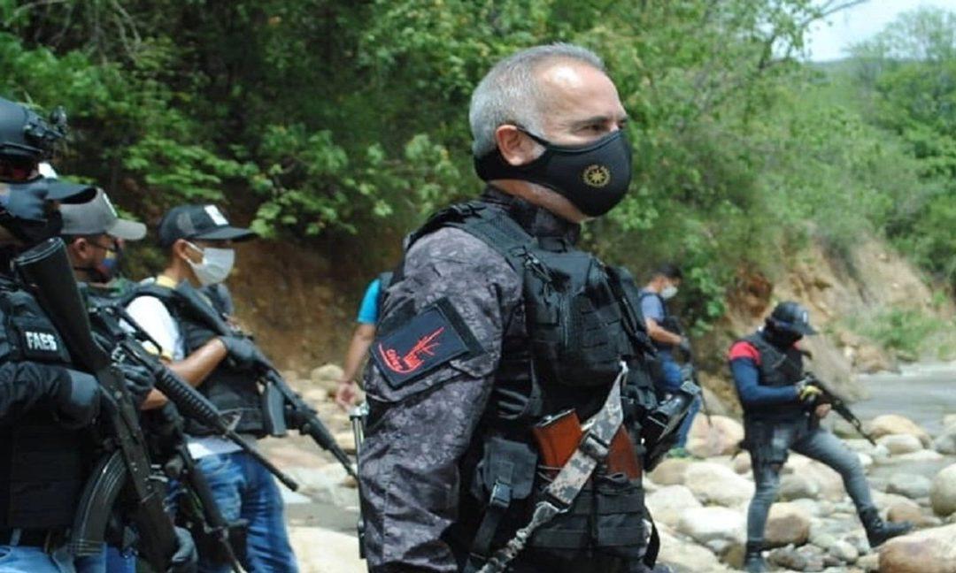 Bernal ofrece detalles sobre la posible apertura de la frontera entre Venezuela y Colombia