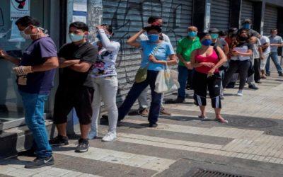 """""""No han disminuido los casos"""": Fedecámaras Carabobo cuestiona el esquema 7+7"""