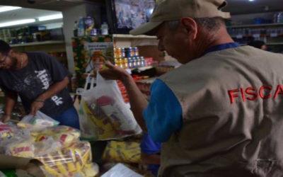 Sundde le pone el ojo a los comerciantes para que cumplan con la ley de precios justos