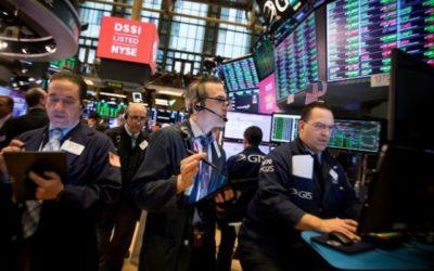 Wall Street abre mixto y el Dow Jones supera los 35 mil puntos