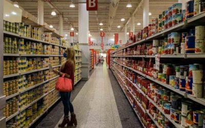 """Comer bien, todo un """"lujo"""" en Venezuela: Canasta alimentaria de mayo se ubicó en 284,30 dólares"""