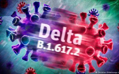 La variante Delta se está extendiendo por todo el mundo: esto es lo que se sabe hasta hoy