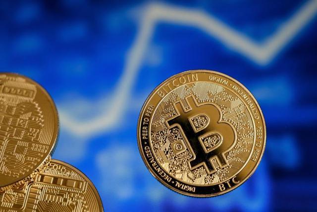 El bitcóin, en caída libre: descendió 3,3 % y se sitúa en el nivel más bajo del mercado