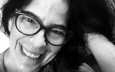 """Oscar Todtmann editores presenta su nuevo poemario """"trazos en fuga"""" de Flavia Pesci Feltri"""