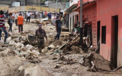 ¿Dónde ayudar a las personas afectadas por las inundaciones en Mérida?