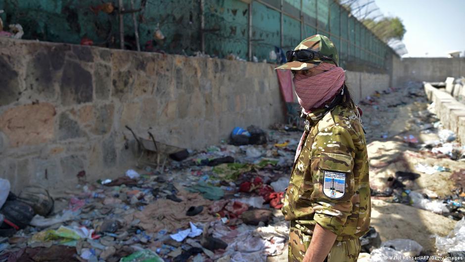 Muertos en ataque terrorista en Kabul llegan a 177
