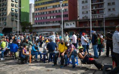 [Comunicado] La Sociedad Venezolana de Infectología ante la epidemia de covid-19 en Venezuela y el proceso de vacunación