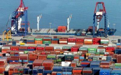 La crisis mundial de los contenedores