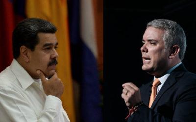Venezuela, objetivo estratégico