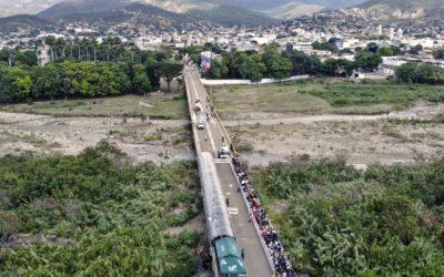 Venezuela reabrirá paso fronterizo con Colombia cerrado desde 2015